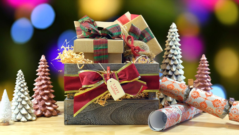 Get Tips On Where To Invest In ChristmasHampers With Best Results Online Here