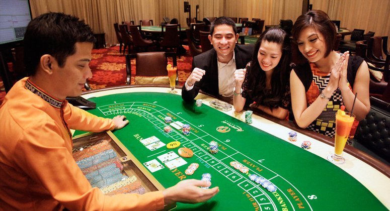 What to look for on a baccarat website before depositing in it?